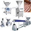 Specialized in sausage making machine/Hot dog production line