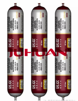 JUHUAN high adhesive best price one part neutral cure structural silicone sealant