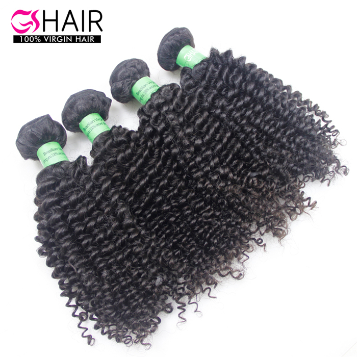 100% unprocessed brazilian virgin hair afro kinky curly 5bundles 12-30inch mixed length free shipping mixed girls hair products