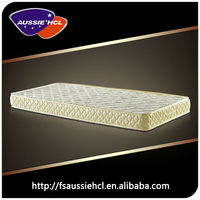 Cheap compressed raw material for foam mattress