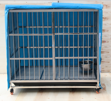 High Quality China Welded Dog Cage Large Animal Pet Cages For Dogs