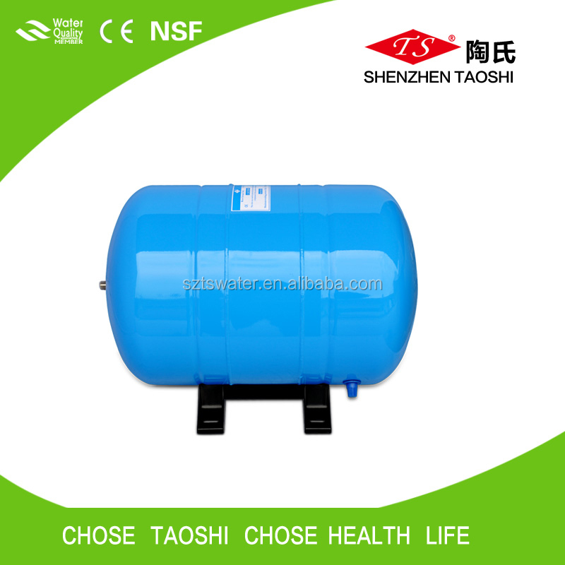Stainless steel reverse osmosis water expansion pressure tanks in shenzhen