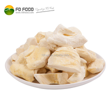 Bulk Vacuum Freeze Dried Durian For Wholesale