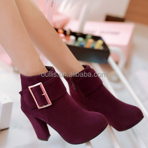 winter shoes office shoes high quality shoes 2017 CP6632
