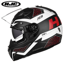 BEKC98 Motorcycle Helmet All-covered men and women motorcycle sports car racing helmet Four Seasons dual lens full face helmet