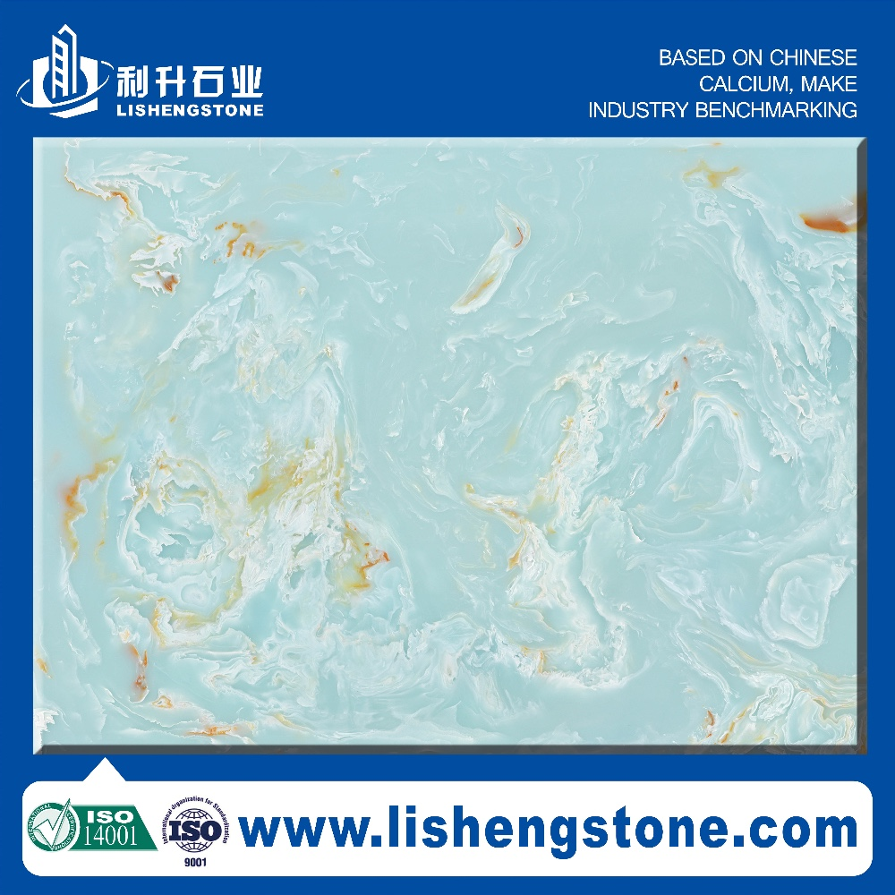 Luxurious &unique design made in China korea marble importers