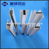 Gold supplier accessories aluminum channel