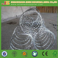 Professional Triple Strand Concertina Wire factory