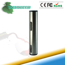 Low Noise Stainless Steel Electric Wine Opener