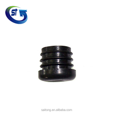 16 to 100mm Plastic pipe end screw cap