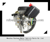 Wenzhou new carburtor GY6 motorcycle carburetor