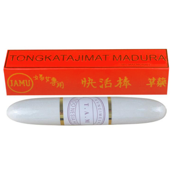 Original Herbal Tongkat Ajimat Madura stick Instant Virgin