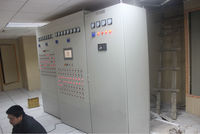 industrial explosion proof metal electric control cabinet with CE certification