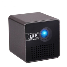 Original UNIC WIFI Wireless led UNIC P1 DLP MINI Portable Projector Proyector