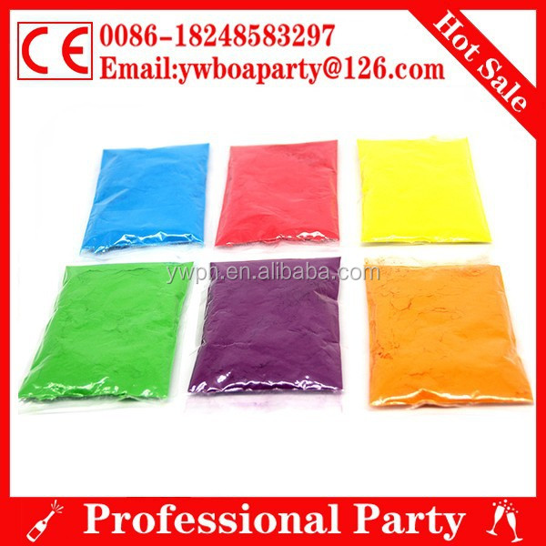 holi color party powder