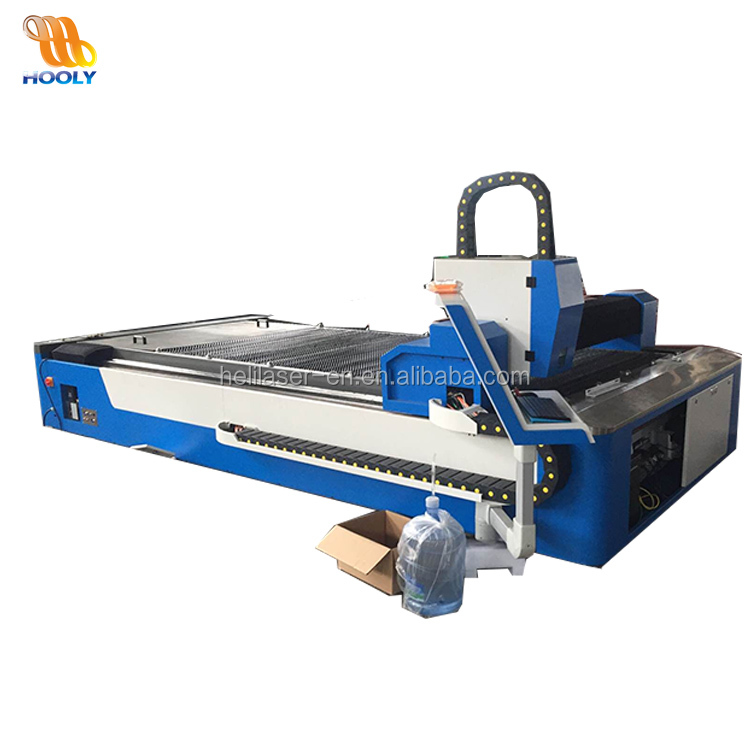 1325 stainless steel fiber laser cutting machine for sheet metal processing