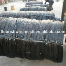 16 gauge black annealed tie wire tensile strength/bright annealed steel coil/small coil annealed tie wire