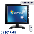 Factory Price 12 inch touch screen lcd monitor