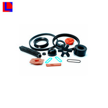 Cheap custom silicone rubber parts