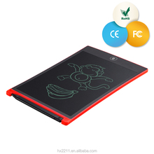 howshow electronic paperless 8.5 inch lcd writing pad for students