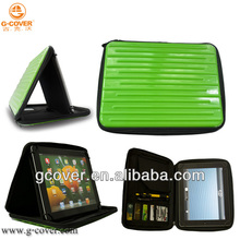 2017 Newest PC case for iPad mini solar charger case for ipad mini