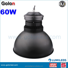 80w led high bay light CE RoHS 5 years warranty led industrial high bay lighting replace a 300 watt to led