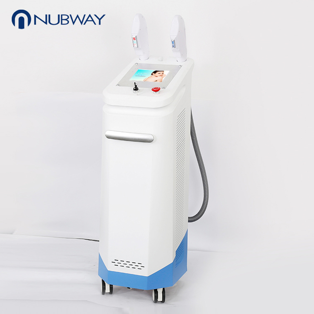 Professional laser hair removal machine for sale shr ipl age spot freckle removal machine