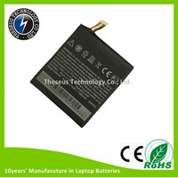Original Cellphone Battery 3.7v 1800mAh BJ83100 Battery For HTC One X G23 S720e
