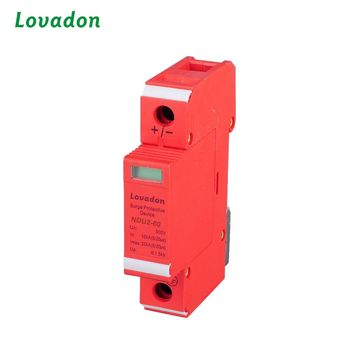 Manufacturer sell NDU2-60 SPD /Surge Protection Device