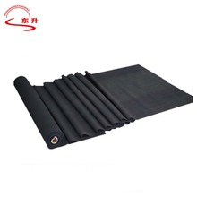 Factory discount direct supply Epdm natural rubber waterproof roofing membrane