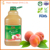 2500ml Peach Drink FlavorJuice Product With Fruit Nectar