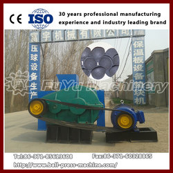 Low price 2016 hot selling Hydraulic Magneisum Powder Briquette Machine home made professional manufacture