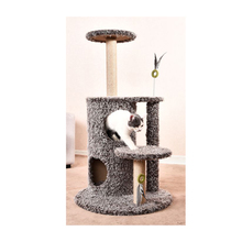 2018 Popular Design Factory Direct cat tree house