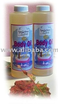 Relaxation Massage Oil