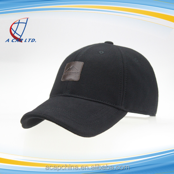 Cheap Price Wholesale Custom Football Fan Baseball Hat