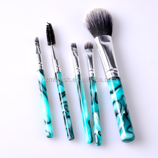 5 pcs best designer top quality air brush make up