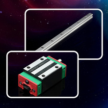 low price linear guide rail linear guide linear bearing rail