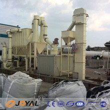 Large Capacity Gypsum powder production line made in China