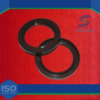 custom glass shower door rubber seal/ epdm gasket material/ freezer door seals