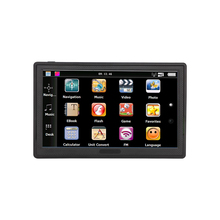 7inch gps navigator with india map