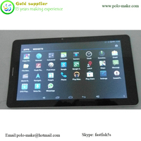 "Customized 9"" IPS 1280*800 Quad core tablet pc,student MID"