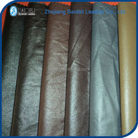 China baideli brand crazy selling leather/pvc car seat covers