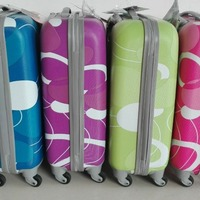 Cabin Size ABS Carry On Suitcase