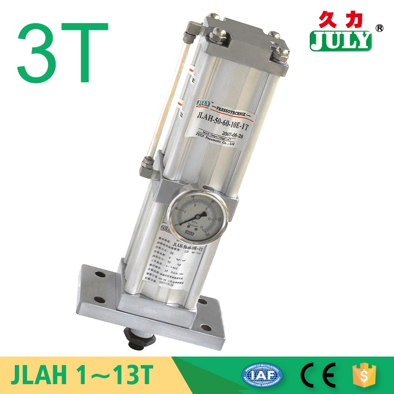 cheap JULY china make single action and double action hydraulic cylinder
