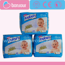 Toujours baby diaper baby diaper manufacturers in china ultra thick adult diaper