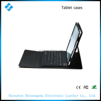 High quality portable universal 9.7 inch Bluetooth Keyboard case for tablet PC,for ipad air
