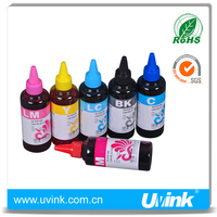 UVINK brand printer ink for Canon ip 7240