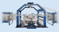 Plastic Eight-Shuttle Circular Loom