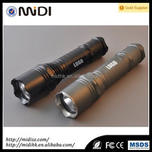 Promotion Top Quality Customized Aluminum Mini Led Flashlight,Manual Dynamo Flashlight,Portable Led Torch light Quality Choice