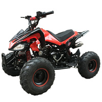 110cc/125cc Mini Mars Sports ATV